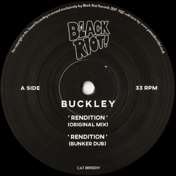buckley-mickey-oliver-rendition-just-a-tease-black-riot-cover