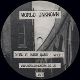 various-artists-world-unknown-1-naum-gabo-world-unknown-cover