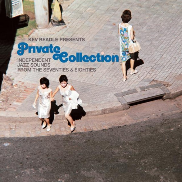 kev-beedle-various-arti-private-collection-lp-bbe-records-cover