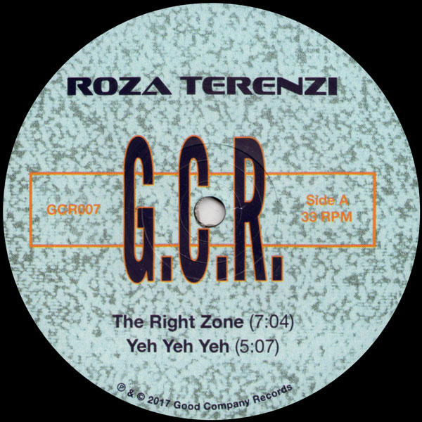 roza-terenzi-the-right-zone-higher-place-good-company-records-cover