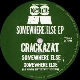 crackazat-somewhere-else-ep-local-talk-cover
