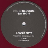 robert-dietz-heavy-mental-ep-saved-records-cover