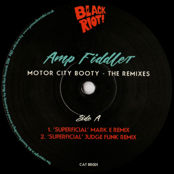 amp-fiddler-motor-city-booty-remixes-black-riot-cover