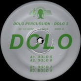 dolo-percussion-dolo-2-future-times-cover