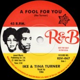 ike-tina-turner-a-fool-for-you-its-gonna-work-outta-sight-rb-cover