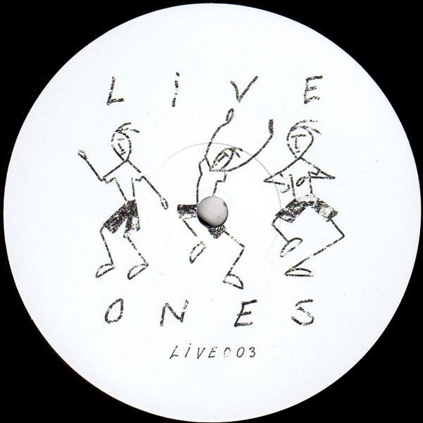 dj-windows-xp-disco-dreaming-ep-live-ones-cover