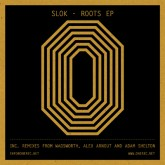 slok-roots-ep-one-records-cover