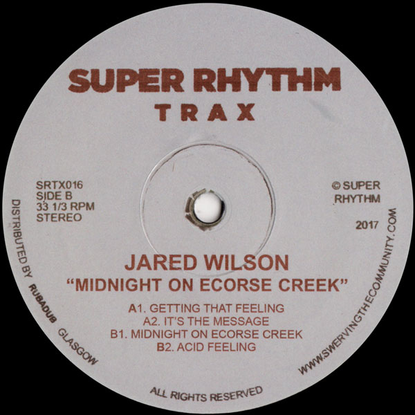 jared-wilson-midnight-on-ecorse-creek-super-rhythm-trax-cover