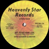 clyde-alexander-sanction-gotta-get-your-love-heavenly-star-cover