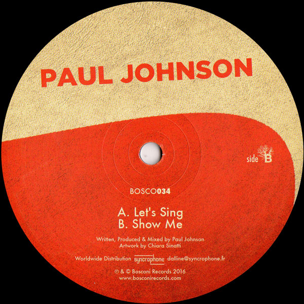 paul-johnson-lets-sing-show-me-bosconi-records-cover