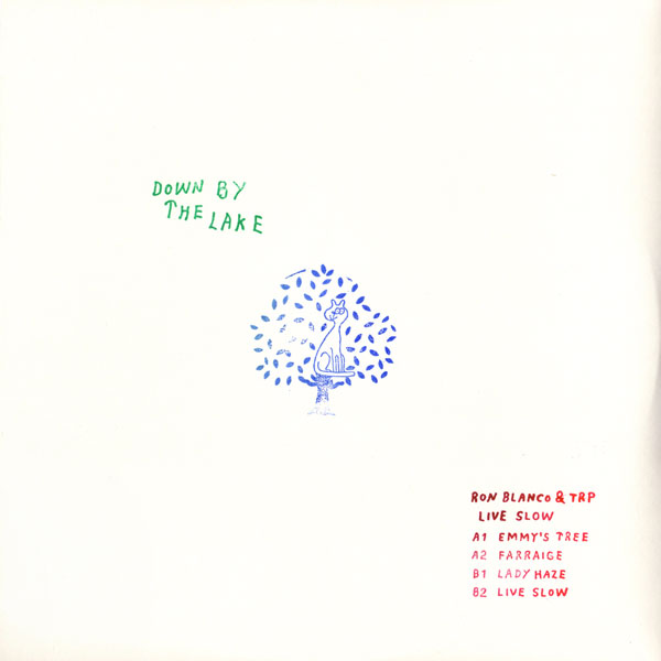 ron-blanco-trp-live-slow-ep-emmys-tree-down-by-the-lake-cover