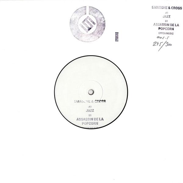 smagghe-cross-jazz-assassin-de-la-popc-offen-cover
