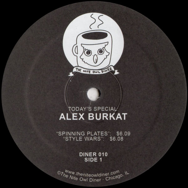 alex-burkat-last-days-of-flatbush-ep-the-nite-owl-diner-cover