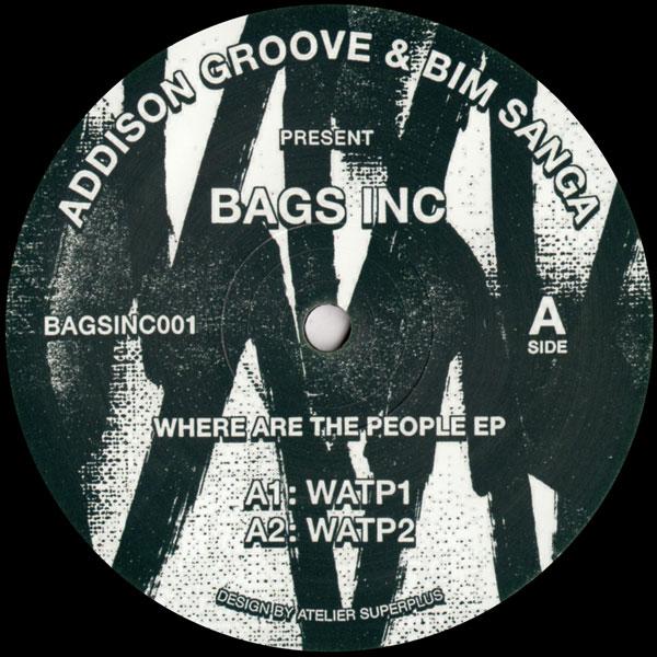 addison-groove-bim-sanga-where-are-the-people-ep-bagsinc-cover