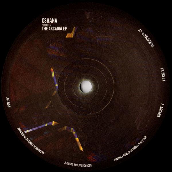 oshana-arcadia-ep-partisan-cover