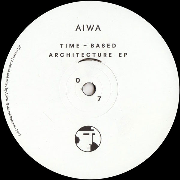 aiwa-time-based-architecture-ep-banlieue-cover