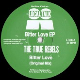the-true-rebels-bitter-love-ep-local-talk-cover