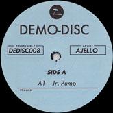 ajello-jr-pump-demo-disc-cover