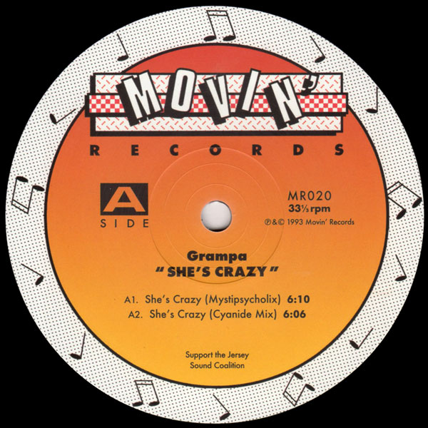 grampa-kerri-chandler-shes-crazy-movin-records-cover