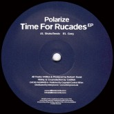 polarize-time-for-rucades-ep-all-inn-records-cover