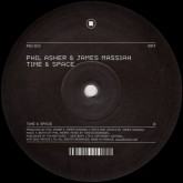 phil-asher-james-massiah-time-space-rekids-cover