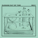 rexy-running-out-of-time-lp-lucky-number-cover