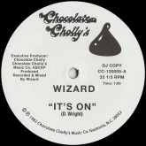 wizard-its-on-chocolate-chollys-cover