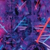 tom-trago-the-light-fantastic-cd-rush-hour-cover