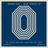 jordan-peak-mean-streets-ep-chris-carrier-one-records-cover