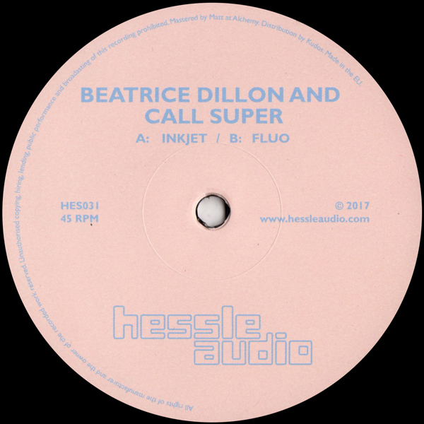 beatrice-dillon-call-super-inkjet-fluo-hessle-audio-cover
