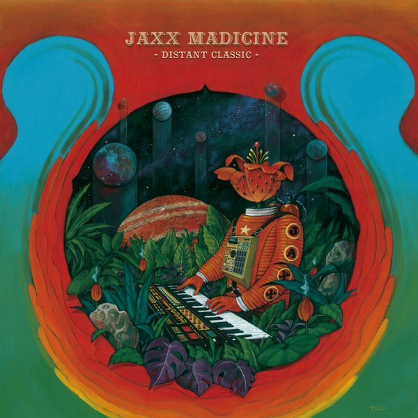 jaxx-madicine-distant-classic-lp-local-talk-cover