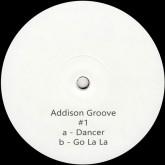 addison-groove-dancer-go-la-la-white-label-cover