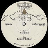 the-rhythm-odyssey-dr-du-safron-night-addict-golf-channel-recordings-cover