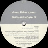 simon-fisher-turner-dj-sprink-shishapangma-ep-dj-sprinkles-comatonse-recordings-cover