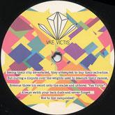 the-analogue-cops-blawan-cursory-ep-vae-victis-records-cover