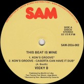 vicky-d-this-beat-is-mine-kons-groo-sam-records-cover