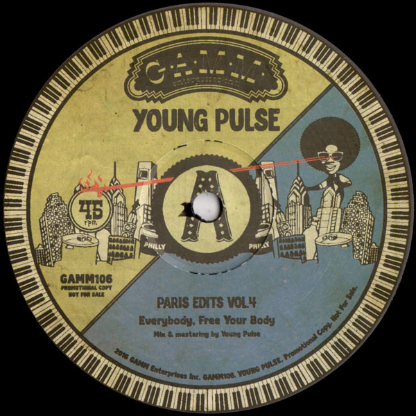 young-pulse-paris-edits-vol-4-gamm-records-cover