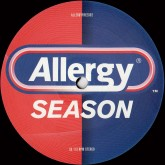 physical-therapy-million-years-crushed-norman-allergy-season-cover