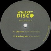 various-artists-kiss-u-all-over-ep-whiskey-disco-cover