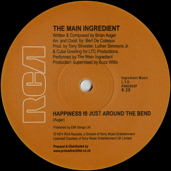 the-main-ingredient-happiness-is-just-around-the-rca-cover