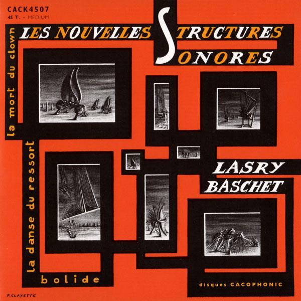 lasry-baschet-les-nouvelles-structures-sono-cacophonic-cover