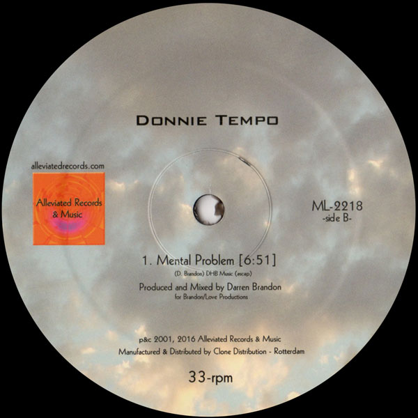 donnie-tempo-donnie-tempo-ep-alleviated-records-cover