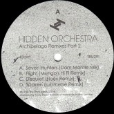 hidden-orchestra-archipelago-remixes-part-2-dam-tru-thoughts-cover
