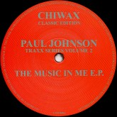 paul-johnson-the-music-in-me-ep-chiwax-classic-edition-cover