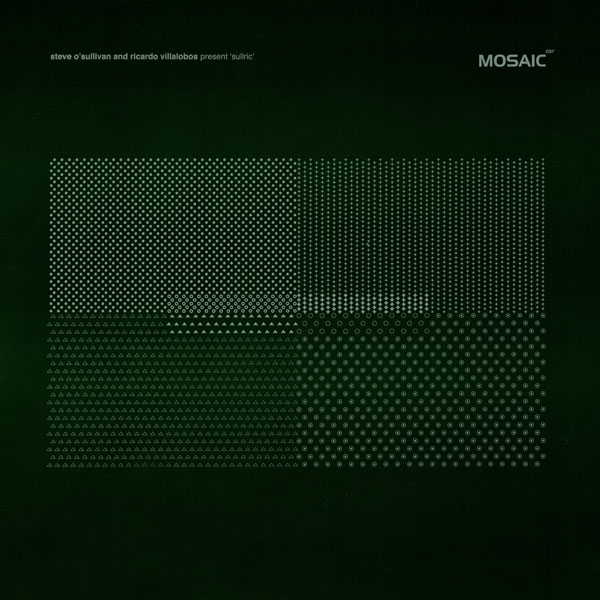 steve-osullivan-ricardo-sullric-mosaic-records-cover