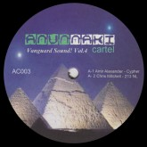 amir-alexander-dj-spider-vanguard-sound-volume-4-anunnaki-cover
