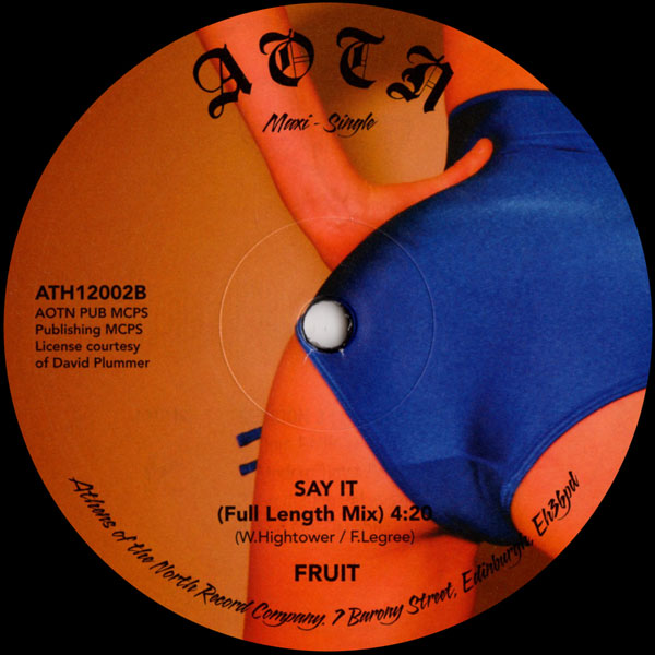 fruit-if-you-feel-it-say-yeah-athens-of-the-north-cover