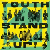 the-green-door-all-stars-youth-stand-up-lp-autonomous-africa-cover