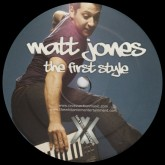 matt-jones-the-first-style-ep-cross-section-records-cover