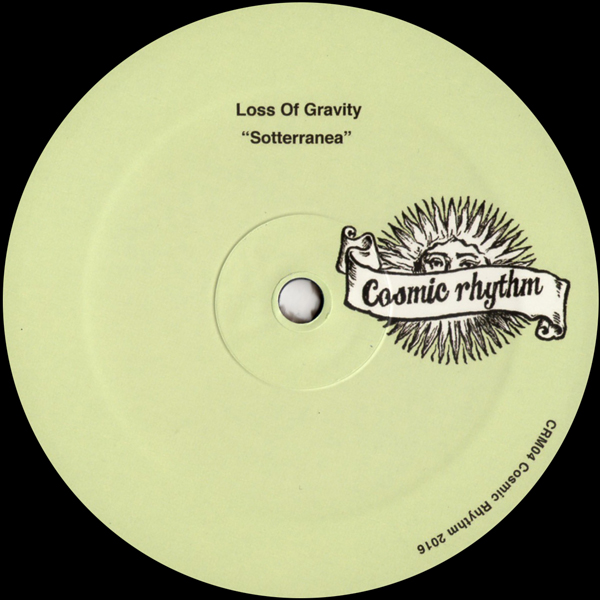 loss-of-gravity-sotteranea-cosmic-rhythm-cover